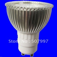 6W led spotlight GU10 220V led lamp 3*2W led indor light 3pcs led bulb high lumen power Fast delivery Cheap BILLIONS-LAMP
