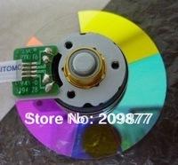 ORIGINAL  COLOR WHEEL FOR OPTOMA ES526  PROJECTOR color wheel