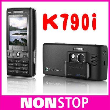 K790i в исходном Sony Ericsson K790 разблокирована 790c телефон Гарантия