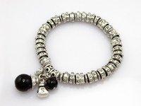 fashion jewelry,925 sterling silver Bracelets&bracelet, 925 Miao Silver, Brand New D55