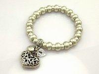 fashion jewelry,925 sterling silver Bracelets&bracelet, 925 Miao Silver, Brand New D57