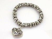 fashion jewelry,925 sterling silver Bracelets&bracelet, 925 Miao Silver, Brand New D60