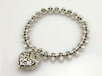 fashion jewelry,925 sterling silver Bracelets&bracelet, 925 Miao Silver, Brand New D62