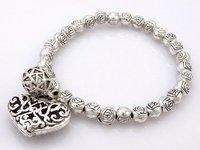 fashion jewelry,925 sterling silver Bracelets&bracelet, 925 Miao Silver, Brand New D64
