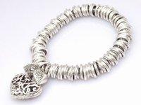 fashion jewelry,925 sterling silver Bracelets&bracelet, 925 Miao Silver, Brand New D65
