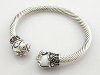 fashion jewelry,925 sterling silver Bracelets&bracelet, 925 Miao Silver, Brand New D74