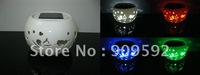 FREE SHIPPING LED NIGHT LIGHT OF 3199F FOR CHRISTMAS CELEBRATION