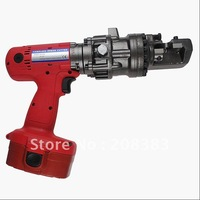 battery rebar cutter / Cordless steel rod Cutter / Max.cutting: 16mm