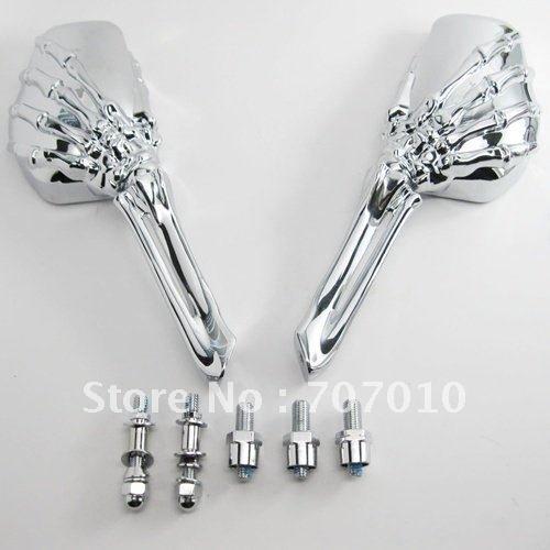 Боковые зеркала и Аксессуары для мотоцикла Mirrors For Harley Dyna Road King Ultra Ultra Glide Softail Sportster V-Rod