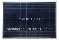 "240W Solar PV Panel _TUV/VDE/MCSaccredite _Poly (60 pcs 6"" Cells)"