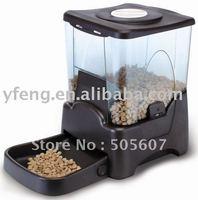 Wholesale(1pcs/lot) Large-capacity Automatic Pet Feeder