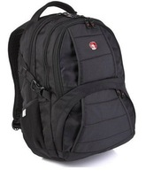 "WENGER Brand New 15.6"" Hiking Laptop Backpack SA9371 with Rain cover"