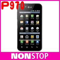"Мобильный телефон P990 Original LG Optimus 2X P990 GPS WIFI 4.0"" 3G 8MP Unlocked Mobile Phone 1 Year Warranty"