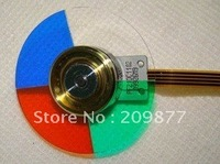 Original and brand new color wheel for Sharp XR-30S projector