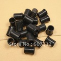 Free shipping 100/ lot  11mm Black Rubber Tobacco Smoking Pipe Tip Grips,Wholesale and Retail