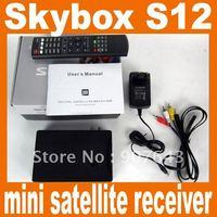 Have stock Original satellite receiver Skybox Openbox S12 Cccamd Newcamd MGcamd Avatarcamd Servers