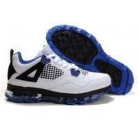 Newest men's basketball shoes, 4th with new bottom , Wholesale Price