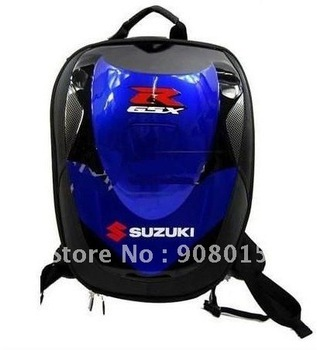 Free shipping 1pcs New motorbike Backpack,motorcycle Tank bags,racing pockets,Motor Helmet bag,Moto,Motocross,cycling,biker Bag