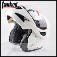 Tanked racing T536 ABS material 54/62 cm winter helmet helmets for motorcycle safety helmet