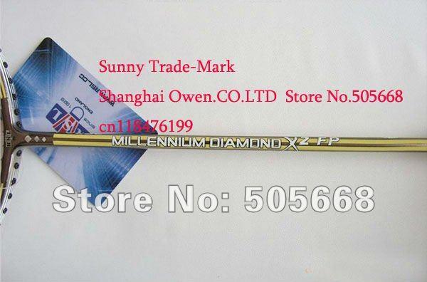 RSL badminton rackets RSL X2 FP badminton racquet   4 pecs/lot
