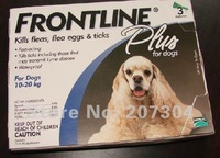 NEW SALE! FRONTLINE PLUS FOR DOGS of 1.34ml 10-20KGS Dog Flea and Tick Remedies 1 pack By CPAM