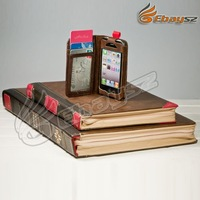 CA-Free Shipping Deluxe Luxury Hot Selling Handmade Leather Case Cover  For  15 Inch  Laptop FG-0055