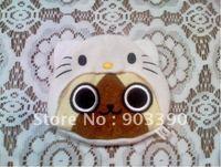 Japanese anime film and television themes/Cartoon girls/Vampire cat sanitary napkin bag 50pcs/lot free shipping by DHL