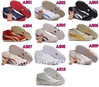 Мужская обувь для бега P'5000 : P003 ПВХ Шнуровка Весна, осень, лето, зима