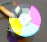 ORIGINAL COLOR WHEEL FOR Optoma HD21,HD22, HD23, HD2200, HD230X color wheel