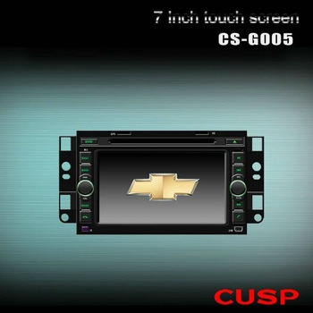7 inch digital screen (800*480) CAR DVD PLAYER WITH GPS FOR CHEVROLET EPICA