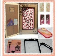 Nov hot selling 86 hero ero case for iphone 4G/4S,8 designs travel series ero case Christmas gift + 20pcs+free shipping