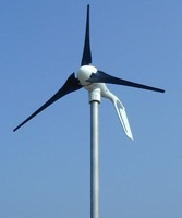100%  original  Air-x wind turbine ,Air breeze wind turbine ,12/24/48V ,build in MPPT controller!