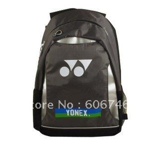 Freeshipping,YY 7423 badminton bag,YY backpack,Sports backpack,badminton backpack gray