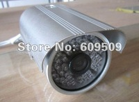 "Brand New 48 LED IR Night Vision Security Waterproof 1/3"" SONY 480TVL CCTV Camera 100% Warranty, 848H"