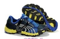 2010 new mountaineering shoes outdoor running shoes