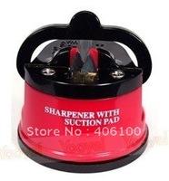 Unique Vacuum Base Knife Sharpener / knife sharpener with suction PAD/ unique knife sharpener /knife sharpener