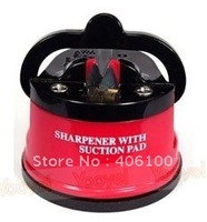 Unique Vacuum Base Knife Sharpener / knife sharpener with suction PAD/ unique knife sharpener /knife sharpener