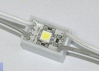5050 SMD LED Module Single LED;DC12V input,20pcs a string;12mm*12mm size