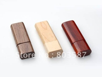 Wooden1 USB Flash Drive Disk 1GB 2GB 4GB 8GB 16GB 32GB 64GB