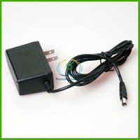 Freeshipping AC 100-240 Switching DC Power Supply adapter US 8V 500mA 0.5A For wholesale & Dropshipping