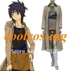 Naruto Cosplay on Wholesale Anko Mitarashi Cosplay Buy Anko Mitarashi Cosplay Lots From
