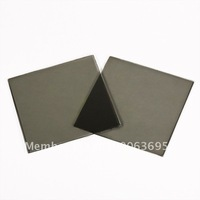 DHL Free Shipping Linear Polarized 3D Projection Filters 45/135 degrees 15 x  15 cm