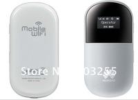 Hot Sale HuaWei E560  MiFi wireless(Routers+3G+OLED )   7.2 Mbps