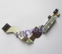 Dock Port Charger Connector Ribbon flex cable for iPhone 4S  D0118