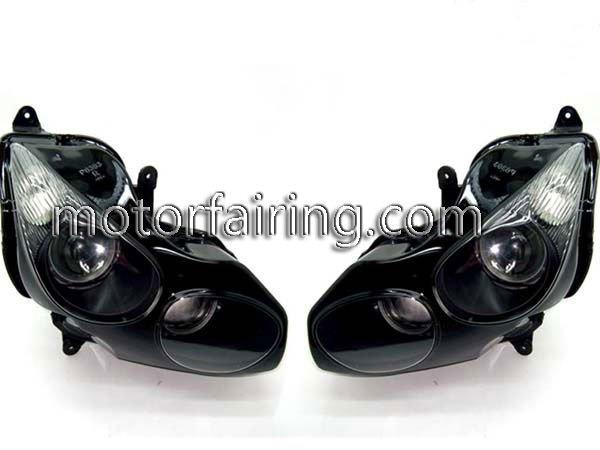 Aftermarket Headlights For Motorcycles Custom Motorcycle Headlight