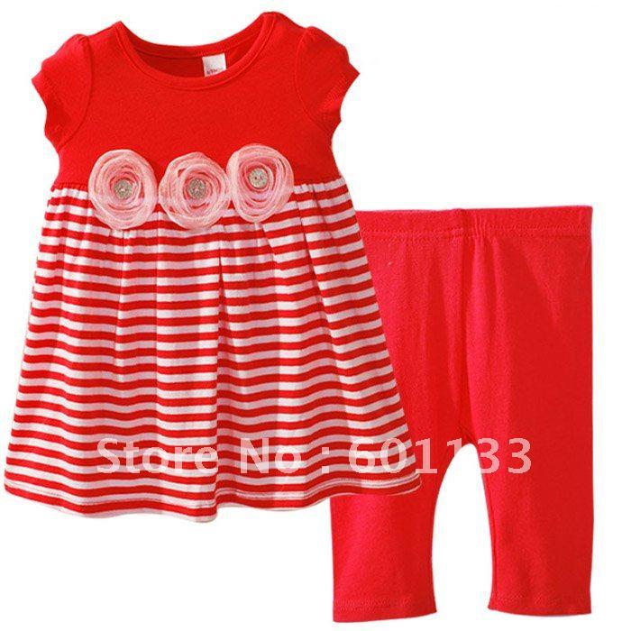 تشكيلة ملابس اطفال كشخة 2013-New-Free-Shipping-5-sets-Baby-Kids-Girls-Clothing-Suits-Clothes-Set-Jacket-Pants-2.jpg