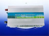 600W Solar Grid Tie Inverter 12vdc, or 24vdc, input voltage and 110vac,120vac,220vac,230vac or 240vac output