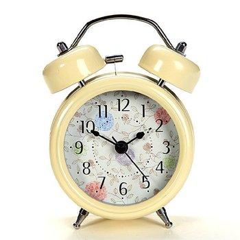 Genuine Fashion Creativity Cute Personality Alarm Clock Free Shipping