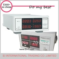 Naked price ~ PF9800(COMPACT MODEL)  DIGITAL POWER METER Powe:20Ax300V