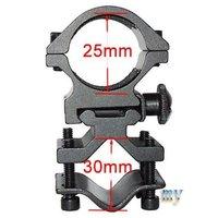 25mm Ring Flashligh/Scope/Laser Barrel Mount